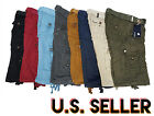 Mens Cargo Shorts w Belt,Size 30-40 ,Military, Tactical Style,Skate, Board, Surf