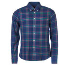 Barbour Men's Seth Tailored Fit Shirt