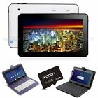 10.1'' Inch XGODY 32GB Tablet PC Quad Core Dual Camera Android 5.1 WIFI 10 inch