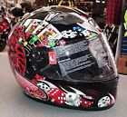 NEW FULL FACE THH TS-39 JOKER HELMET - ACU GOLD **FREE P+P** BLACK JOKER