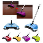 Keep Your House Clean Hand Push Sweeper Broom Household Cleaning Tools