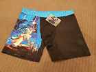 STAR WARS 40TH ANNIVERSARY PRINT MEN TRUNKS UNDERWEAR Authentic *NEW* RARE SALE! $15.0 AUD