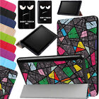 All-New Magnetic Smart Case Cover For Amazon Kindle Fire 7 / HD 8 7th Gen - 2017
