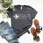 Grey's Anatomy quotes inspired T-shirt with Fast Free Shipping