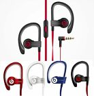 Original Beats By Dr. Dre Powerbeats 2 Wired In-ear Headphones (wa,usa)