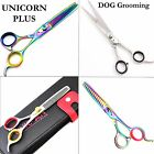 Professional Sharp Edge Dog Pet Hair Grooming Scissors Shears/ Thinning Scissors