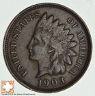 1903 Indian Head Cent *9813