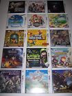 games for the 3ds - Original Replacement Box Case for Nintendo 3DS Games - Select Your Title