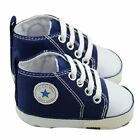 Shoes For Boys Toddler Newborn Sneaker Sole 3-18 Infant Girl Months Baby Soft