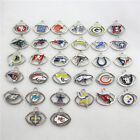 NFL Football Sports Team Pendant Charm, buy any 4 get 1 free $2.5 USD on eBay