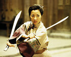 MICHELLE YEOH 20 (CROUCHING TIGER) PHOTO PRINTS OR MUGS
