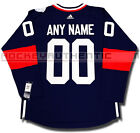 TEAM USA ANY NAME AND NUMBER NEW ADIDAS JERSEY 2016 WORLD CUP OF HOCKEY