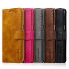 High Quality Magnetic Wallet Leather Case Soft TPU Stand Cover For OPPO Apple