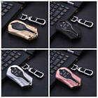 Key Cover For Maserati Key Fob Pop Aluminum Metal Practical Car Key Case Holder