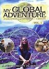 My Global Adventure Vol. 1 (DVD, 2006)