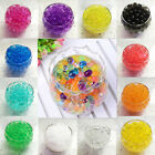 """500 Water HYDROGEL Bead Pearl Balls about 3/8"""" (2-2.5mm) Decoration Plant Vase"""