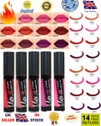 ☆☆NEW☆☆ LA Girl USA ☆☆ Matte Pigment Lip Gloss ☆16 Shades ☆ 100% Authentic☆☆