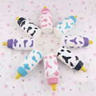 Huge 11cm Squishy Slowly Rising Milk Cup Phone Strap Stress Release Abreact Toys