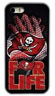 TAMPA BAY BUCCANEERS BUCS PHONE CASE FOR IPHONE XS MAX XR 4S 5 5C 6S 7 8 PLUS $13.88 USD on eBay