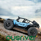1/16 Scale Truck Electric Powered Off-Road RC Buggy Car Vehicle Toys Sets Gift
