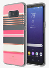 Authentic Kate Spade New York Case Cover Samsung Galaxy S8 and S8+ Plus фото