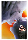 91/2 WEEKS (KIM BASINGER) 01 GLOSSY FILM POSTER PHOTO PRINTS