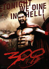 300 (GERARD BUTLER & DAVID WENHAM & DOMINIC WEST) 01 FILM POSTER PHOTO PRINTS