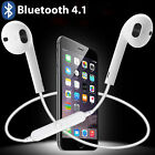 Bluetooth Headset Mini Wireless Headphone Sports Earbud For Apple Iphone X 8 7 6