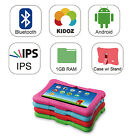 "Dragon Touch Y88X 7"" Kids Tablet PC Quad Core Android 5.1 1GB+8GB Wifi Bluetooth"