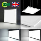 Premium Ceiling Suspended Surface Mounted LED White Panel Light 595x595 595x1195