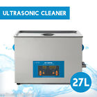 600ml-27L Digital Ultrasonic Cleaner Ultra Sonic Bath Timer Cleaning Tank Heater
