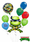 Teenage Mutant Ninja Turtles Birthday Balloon Bouquet Party Decorations