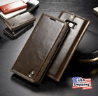new note 3 phone - For Samsung Galaxy Note 8 Luxury Flip Leather Wallet Stand Phone Case Cover New