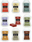 Buy 3+ Save 40% * WoodWick .8oz Mini Wax Melts * Use In Scentsy * Free Shipping