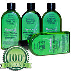 ORGANIC 100% Pure Natural Base Oil Body Massage Bath Skin Relax Muscle Relief