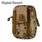 Universal Outdoor Sports Molle Hip Waist Belt Bag Wallet Purse Pouch Phone Case
