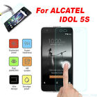 Tempered Glass Screen Protector Film For Alcatel Pixi 4 Pop 4/4S Plus Idol 4/4S