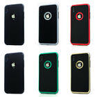 Lot/6 Wired Finish Hybrid Case for iPhone 10, X, Ten Wholesale