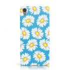 DYEFOR NEW DAISY SUMMER FLORAL FLOWERS PHONE CASE COVER FOR SONY XPERIA