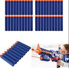 NEW 100PC Kids Refill Toy Gun Bullet Darts Round Head Blasters For NERF N-Strike