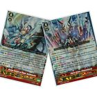 Cardfight!! Vanguard G-BT11 RRR single card (Please Select Card)