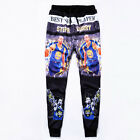 steph curry 3D Print Sweatshirt pants Basketball Star jogger Sport Suit Outfits