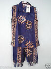 Coastal Clothing  Beach Womens Sleeveless Button Down Top With Pants