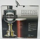 Festival Old Suffolk Strong Ale 6% abv Homebrew Beer Making Kit Makes 40 Pints