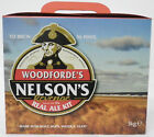 Woodfordes Nelsons Revenge Ale 5%abv homebrew beer making kit to make 36 pints