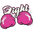 irish boxing gloves - Fight Boxing Gloves Cancer Awareness T Shirt & Tank Tops All Sizes/Colors (898)