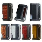 100% Authentic LOSTVAPE THERION DNA75C BF - SQUONKER MOD -  BOTTOM FEEDER