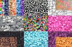 Perler Beads - 1000 count bags of authentic Perler Brand Fuse Beads Plastic Melt