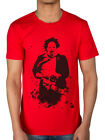 Official Plan 9 Texas Chainsaw Massacre Leatherface 2 T-Shirt Movie Horror Film