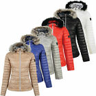 Dare2b Endow II Jacket Quilted Womens Coat Hooded
